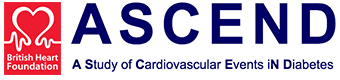A Study of Cardiovascular Events in Diabetes